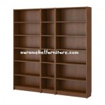 Rak Buku Finishing Wood Stain
